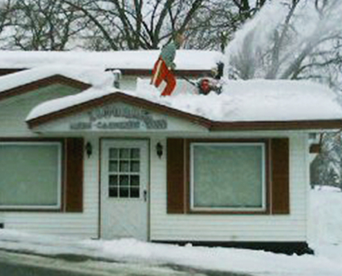 M4 Roofing Winterization Tips